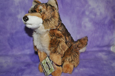 Webkinz~ Signature Endangered Red Wolf ~SOLD OUT~ NWT~No Longer Made~