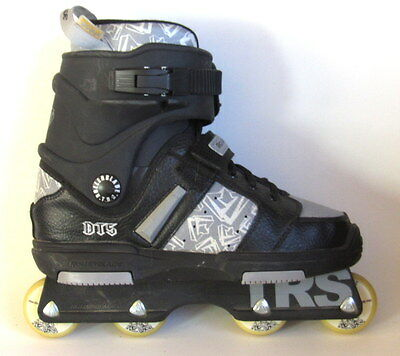 Rollerblade  DT5 Skates Aggressive Inline Freestyle US Men's 8