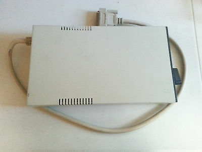"Jin Tech (GOLDEN IMAGE) JD-562 External 5.25"" floppy disk drive - D25 connector"