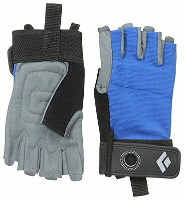 Black Diamond, Crag Half Finger Glove (S)