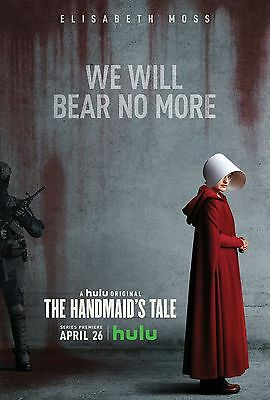 The Handmaids Tale Movie Poster 18'' X 28''ID:2