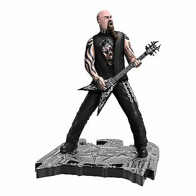 Slayer Collectible 2014 Knucklebonz Rock Iconz Kerry King Limited Edition Statue