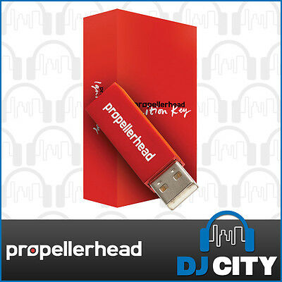 Propellerhead USB Ignition Key For Reason & Rack Extension Software License
