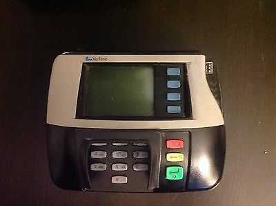 VeriFone MX830 Payment Pin Pad ~ Shell
