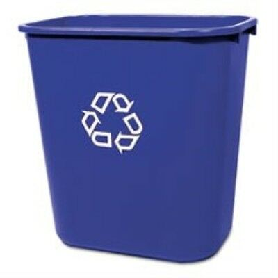 RCP295673BLU - Deskside Paper Recycling Containers