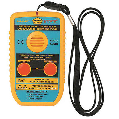 Personal Safety Voltage Detector (240V~50kV) (15% SALE)