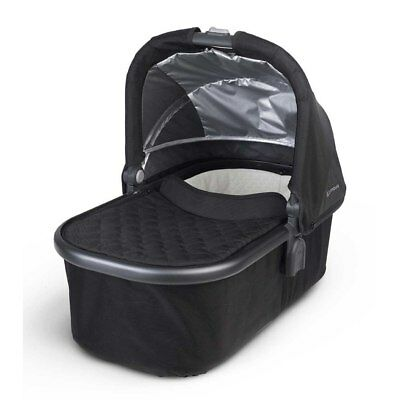 NEW UPPAbaby Vista/Alta 2015 Bassinet - Black (Jake) from Baby Barn Discounts