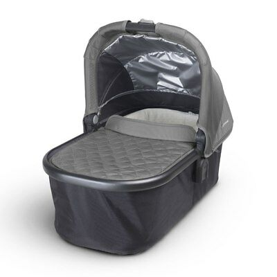 NEW Uppababy Vista/Alta 2015 Bassinet - Grey (Pascal) from Baby Barn Discounts
