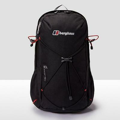 Berghaus TwentyFourSeven Plus 30 Rucksack Black One Size Black