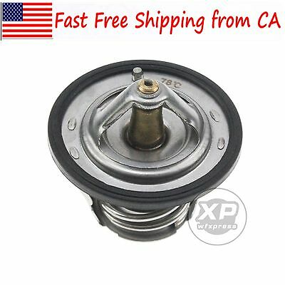 Subaru Thermostat 21200AA072 for WRX Impreza Forester Legacy Outback 1990-2015