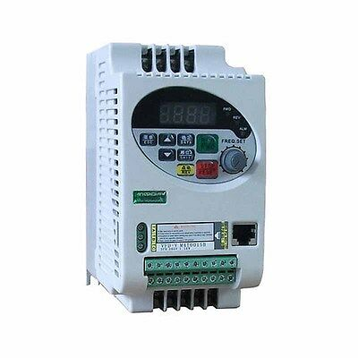 Newest Vector Frequency Inverter 3-phase 380V 1.5KW SVPWM
