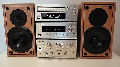Teac Reference 300 AH-300 HiFi Component System