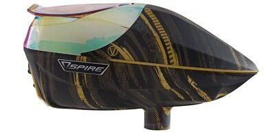 Virtue Spire 200 Paintball Loader - Graphic gold