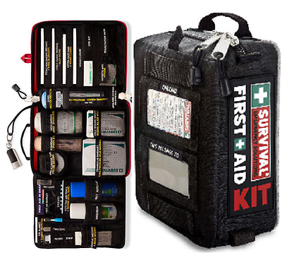 First Aid Kit (Traveller 4X4 Mobile), Charity Fundraising for CLS