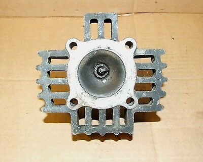 Honda NC 50 Cylinder Head NC50 Melody Express etc