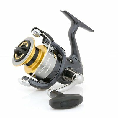 Shimano reel 15 Sedona C3000【Japanese fishing reel】