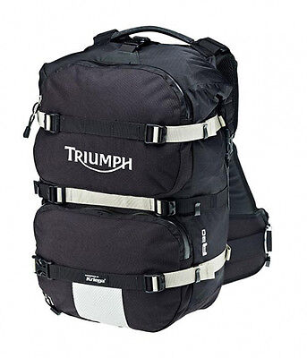 Triumph Kriega Performance R30 Backpack -  Genuine Triumph by Kriega