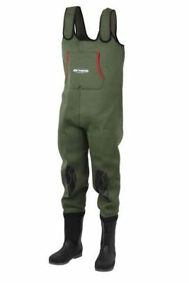 Ron Thompson Svlabard Neo. Waders