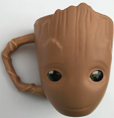 Disneyland Resort Groot Mug  - Guardians Of The Galaxy - Disney
