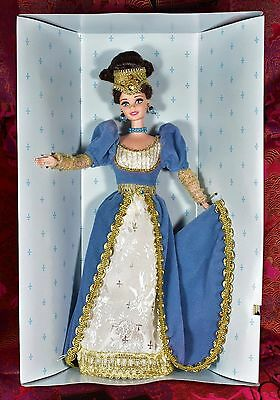 French Lady Barbie The Great Era Collection 1996