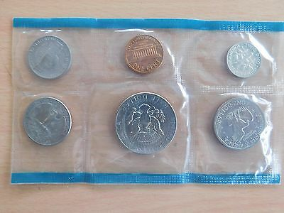 Coins.us.uncirculated.set.1979.p