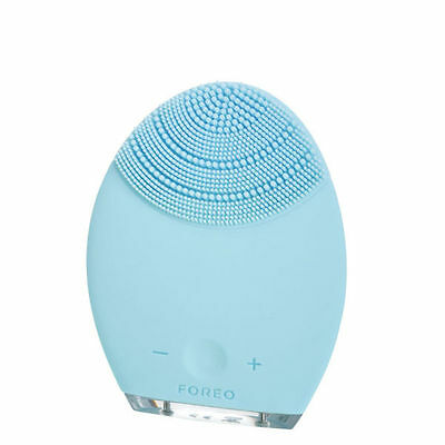 FOREO LUNA Anti-Aging & Skin Cleansing System for COMBINATION SKIN