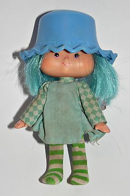 Emily Erdbeer Blueberry Muffin Bonny Blaubeer Strawberry Shortcake Puppe Doll a