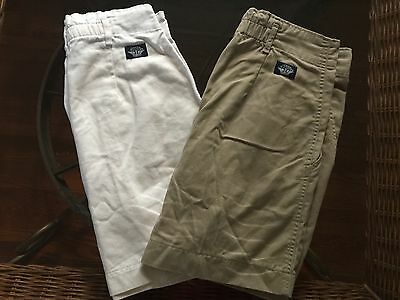 Lot Of Women's Shorts Doctors Size 6