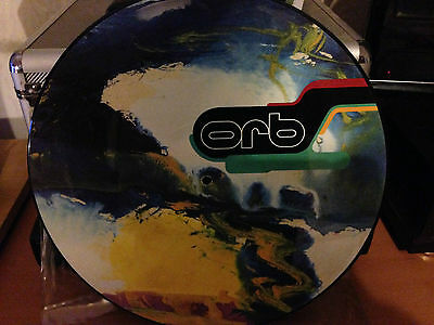 """ORB 'Perpetual Dawn' Picture Disc 12"""""""