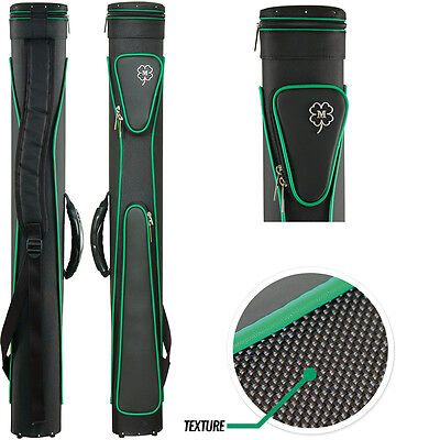 Mcdermott Tournament Collection 2X2 Sport Cue Case Model 75-0928 - New