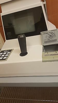Reichert~Xpert~NCT~Plus~Advanced~Logic~Non-Contact~Tonometer~Model~12450 Rev D~1