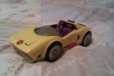Dangermouse Car. Top Bargain. Hard To Find. No Figures Just Car **£5**