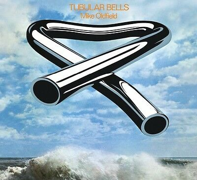 Tubular Bells-2009 Remaster - Mike Oldfield (CD Used Very Good)