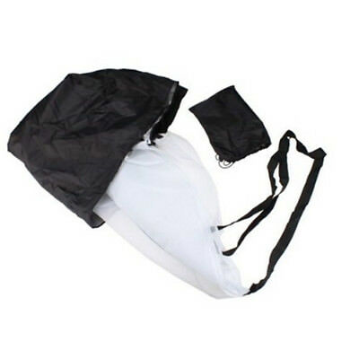 Speed Training Resistance Parachute Power Outdoor Running Chute Exercise Tool