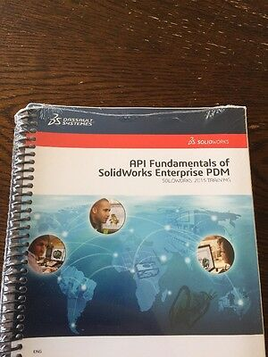 SolidWorks API Fundamentals Of Enterprise PDM