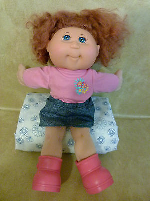 "Cabbage Patch Kid DOLL  ""Meet"" Veronica Brooke Born July 7th with Birth Cert"