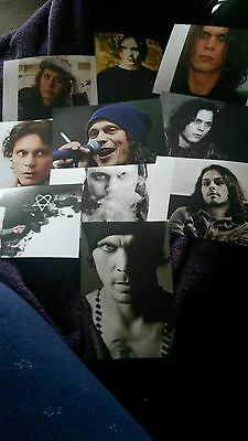 10 6x4 Ville Valo HIM Professional Prints Heartagram #2