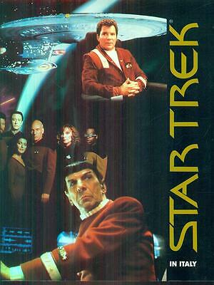 Star Trek In Italy Cinema Aa.vv. Hazard 1997