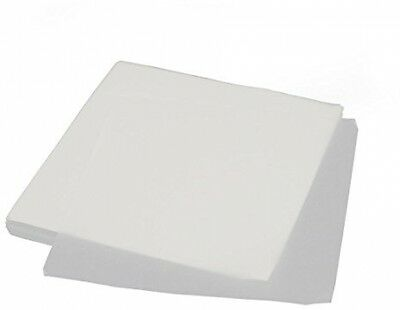 Sourcingmap Laboratory Analytical Square Shaped Weighing Paper 150 X 150mm