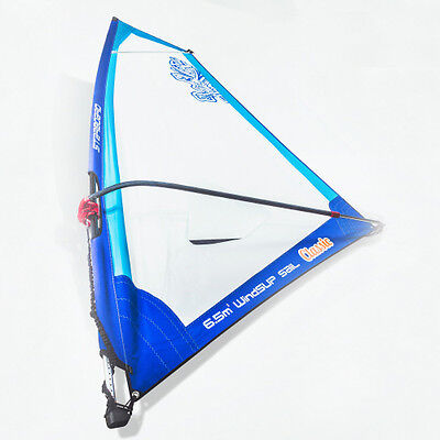 Windsurf Sail Package - 6.5m - NEW