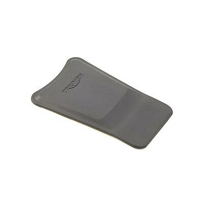 Triumph Tiger Sport Rubber Tank Pad -  Genuine Triumph Accessories