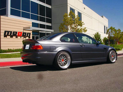 MEGAN RACING EURO Street Coilovers Suspension for BMW E46 M3