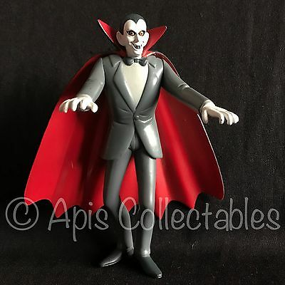 ⭐️ SCOOBY DOO Villain DRACULA ~ A Gaggle of Galloping Ghosts VAMPIRE FIGURE ⭐️