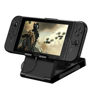 AU Portable Display Dock Stand For Nintendo Switch Game Console Bracket Holder