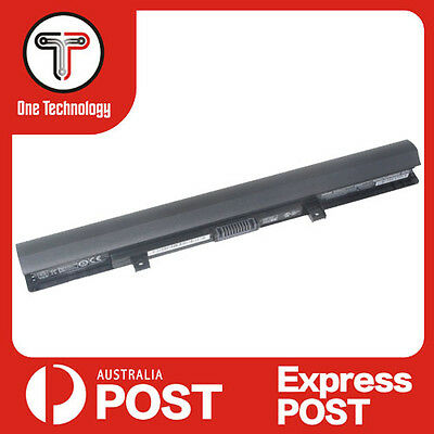 Battery for Toshiba Satellite C50 C55 PA5184U-1BRS PA5185U-1BRS Battery Original
