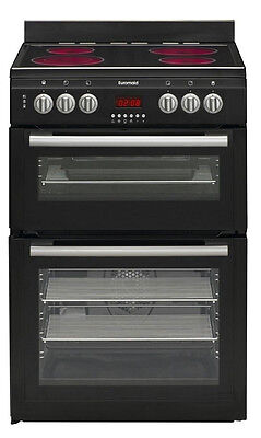 NEW Euromaid - CDDB60 - 60cm Freestanding Oven from Bing Lee