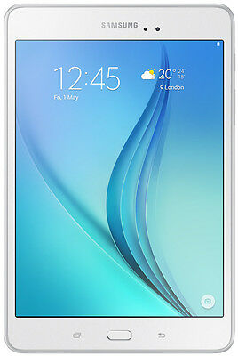 "NEW Samsung - SM-T350NZWAXSA - Galaxy Tab A 8.0"" 16GB - Wi-Fi from Bing Lee"