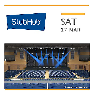 Michael McIntyre Tickets - Bournemouth