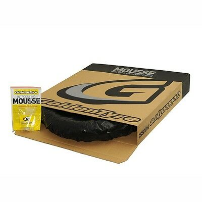 Enduro Goldentyre Rear Hinterer  Mousse 130/80-18 Ktm Exc Beta Gasgas Sherco