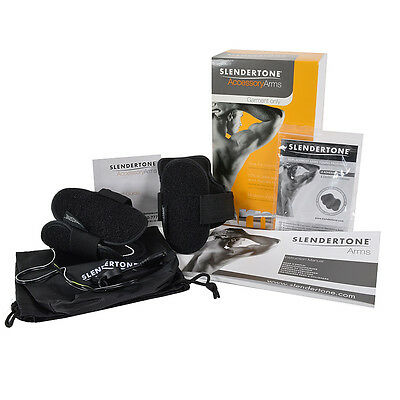 Slendertone Arms Bicep & Tricep Toning Accessory for Men (Garment only)